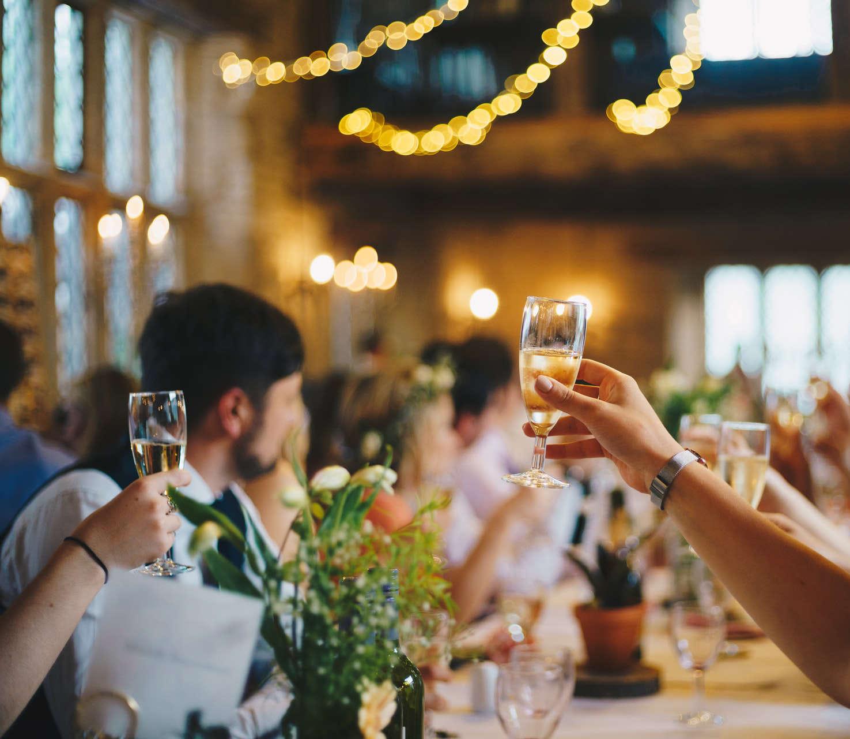 Hochzeiten am Niederrhein